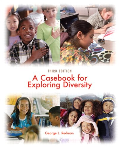 9780131708068: Casebook for Exploring Diversity, A (3rd Edition)