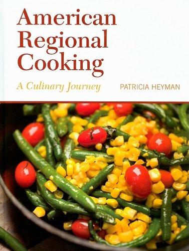 9780131708563: American Regional Cooking