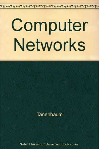 9780131708952: Computer Networks