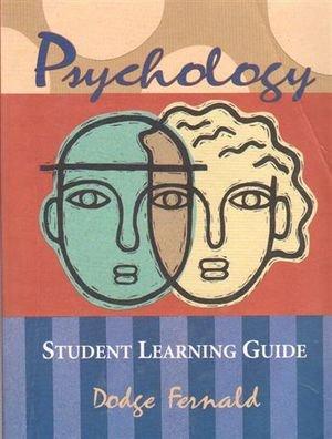 9780131710016: Psychology