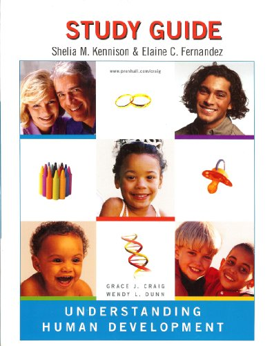 9780131710313: Understanding Human Development