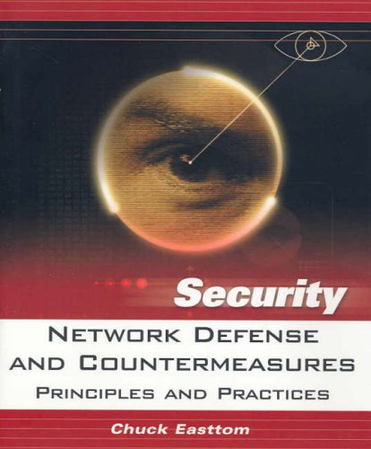 9780131711266: Network Defense and Countermeasures: Principles and Practices (Prentice Hall Security)