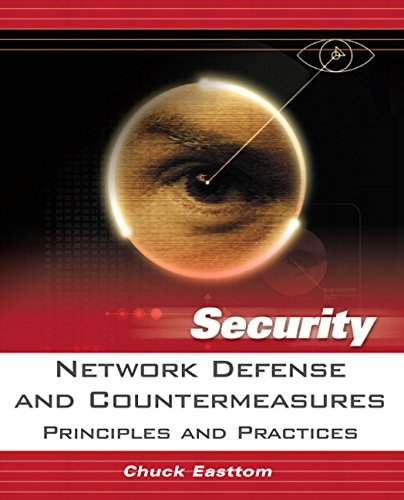 9780131711266: Network Defense and Countermeasures: Principles and Practices