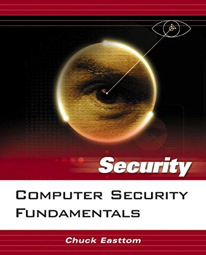 9780131711297: Computer Security Fundamentals