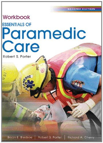 9780131711648: Student Workbook for Essentials of Paramedic Care