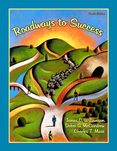 9780131712102: Roadways to Success (4th Edition)