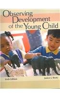 9780131712270: Observing Development Of The Young Child