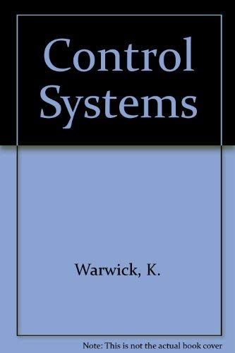 9780131714144: Control Systems
