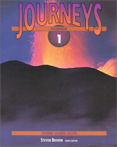9780131714304: Journeys: Grammar Book Level 1