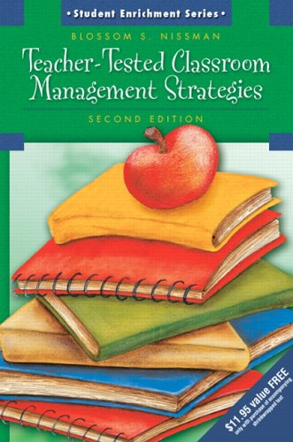 9780131715097: Teacher-Tested Classroom Management Strategies (2nd Edition)
