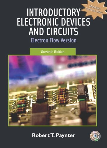 9780131716391: Introductory Electronic Devices and Circuits: Electron Flow Version (7th Edition)