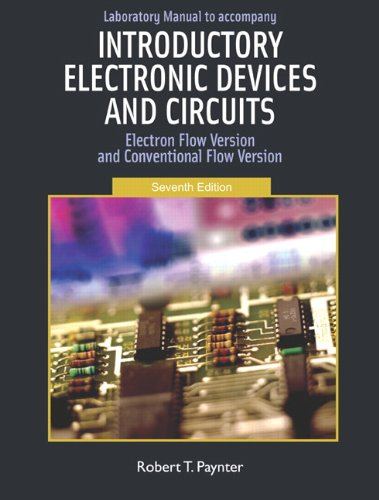 9780131717176 introductory electronic devices and circuits rh abebooks com electronic devices and circuits lab manual pdf electronic devices and circuits lab manual.doc