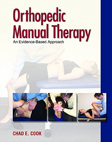 9780131717664: Orthopedic Manual Therapy: An Evidence-Based Approach
