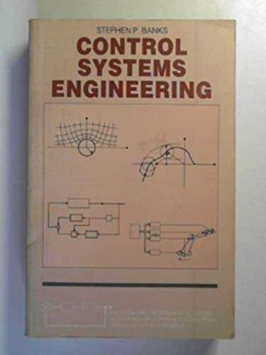 9780131717787: Control Systems Engineering (Prentice-Hall International series in systems and control engineering)