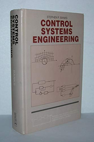 9780131717947: Control Systems Engineering (Prentice-Hall international series in systems and control engineers)