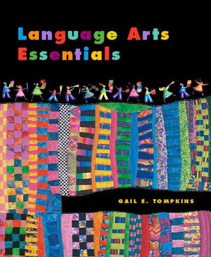 9780131720060: Language Arts Essentials