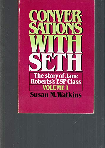 9780131720640: Conversations with Seth
