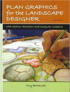 9780131720695: Plan Graphics for the Landscape Designer (2nd Edition)