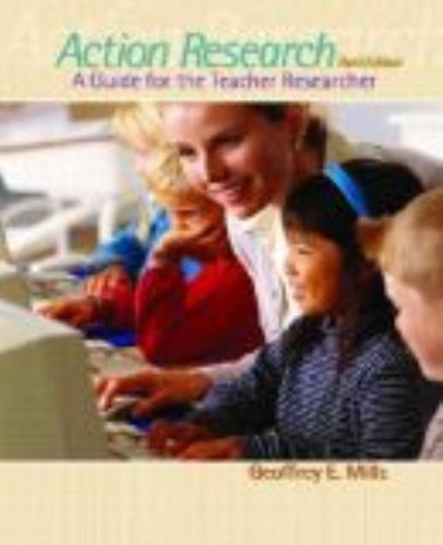 9780131722767: Action Research: A Guide for the Teacher Researcher (3rd Edition)