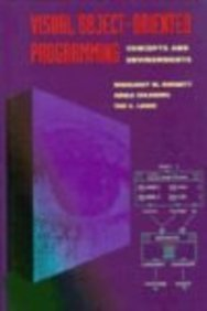 9780131723979: Visual Object-Oriented Programming: Concepts and Environments