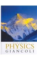 9780131724105: Physics: Principles with Applications with Student Study Guides for Volumes 1 & 2, and Student Pocket Companion (6th Edition)