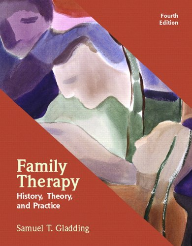 9780131725638: Family Therapy: History, Theory, and Practice (4th Edition)