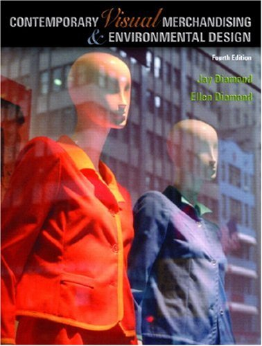 9780131730038: Contemporary Visual Merchandising and Environmental Design (4th Edition)