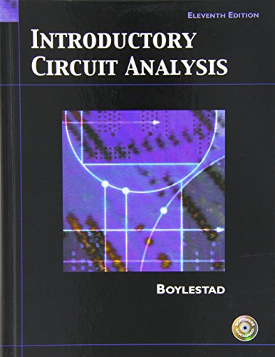 9780131730441: Introductory Circuit Analysis