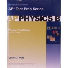 9780131730793: AP Physics B for Physics, 3rd edition by James S. Walker (AP Test Prep Series)