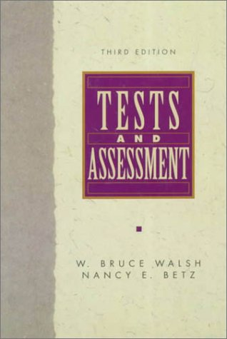 9780131731714: Tests and Assessments