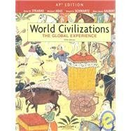 9780131732889: World Civilizations: The Global Experience, Ap Edition