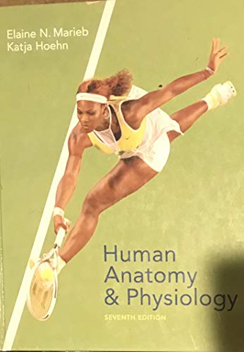 9780131732971: Human Anatomy & Physiology 7th Edition