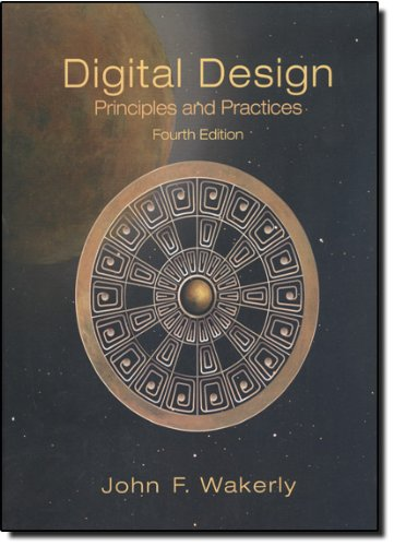 9780131733497: Digital Design: Principles and Practices Package (4th Edition)
