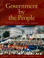 9780131737013: Government by the People