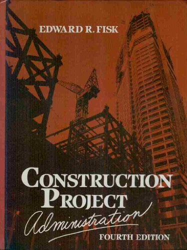 9780131741379: Construction Project Administration