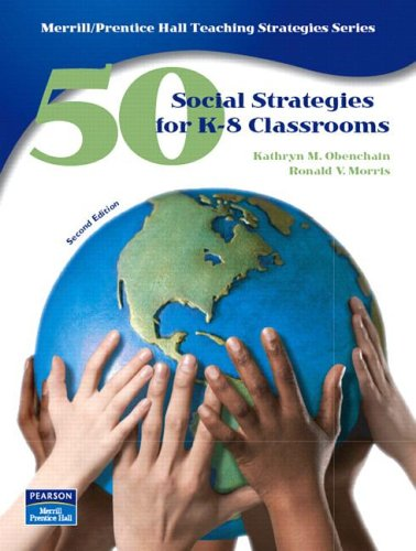 9780131742499: 50 Social Studies Strategies for K-8 Classrooms (2nd Edition)