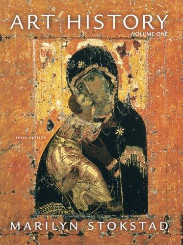 9780131743205: Art History, Vol. 1, 3rd Edition