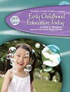 9780131744141: Early Childhood Education Today