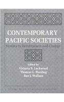 9780131747234: Contemporary Pacific Societies: Studies in Development and Change (Exploring Cultures Series)