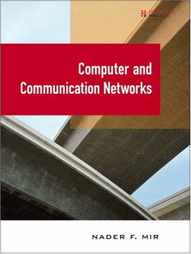 9780131747999: Computer and Communication Networks
