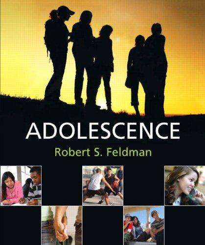 9780131750616: Adolescence