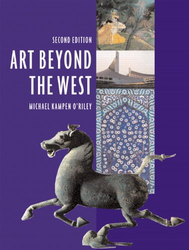 9780131751521: Art Beyond the West (2nd Edition)