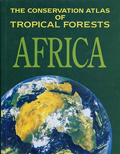 9780131753327: The Conservation Atlas of Tropical Forests