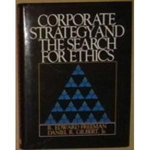 9780131754720: Corporate Strategy and the Search for Ethics