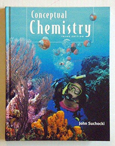 9780131754935: Conceptual Chemistry