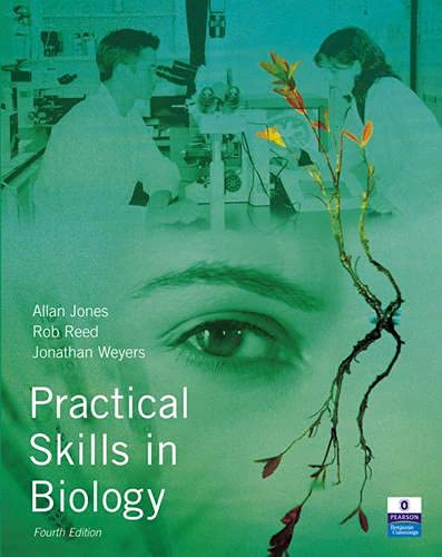 9780131755093: Practical Skills in Biology (4th Edition)