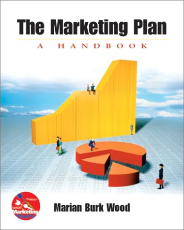 9780131759473: Marketing Plan: A Handbook with Marketing PlanPro