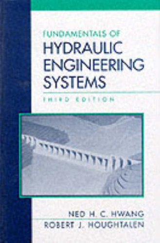 9780131766037: Fundamentals of Hydraulic Engineering Systems