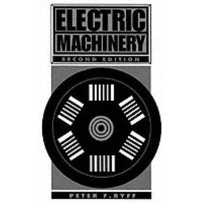 9780131768765: Electric Machinery
