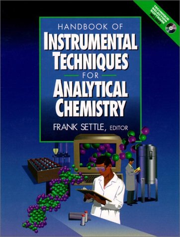 9780131773387: Handbook of Instrumental Techniques for Analytical Chemistry